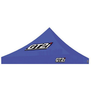 Pack Tente GT2i Bleue 3x3m