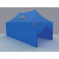 Mur bleu Tente GT2i 3M sans Fenêtre