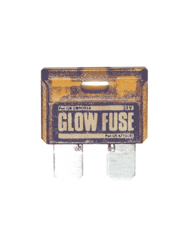 7.5 Amps Glow Fuse