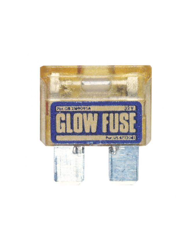 5 Amps Glow Fuse