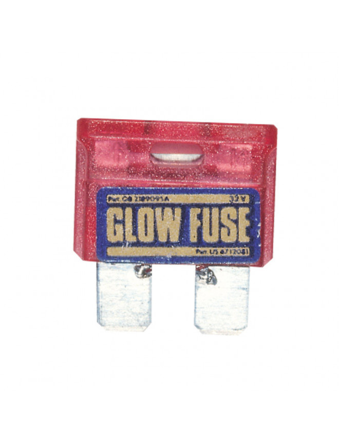10 Amps Glow Fuse