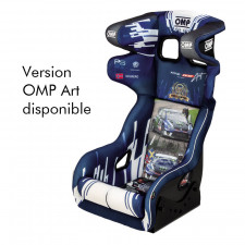 Baquet OMP HTE - ONE FIA 8862-2009
