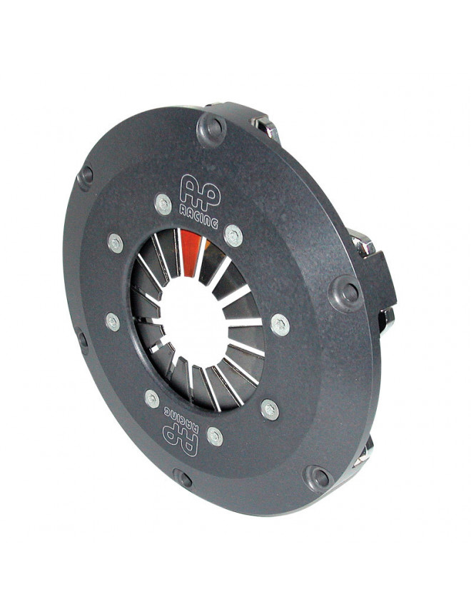 AP-Racing clutch cover single plate 184mm