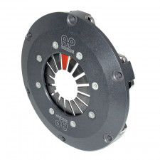 AP RACING 3 Plate Clutch Cover 184mm